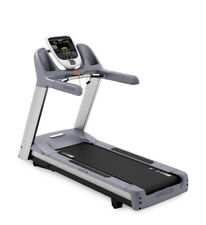 Precor TRM 833 Commercial Treadmill with P30 Console (Excellent Condition)