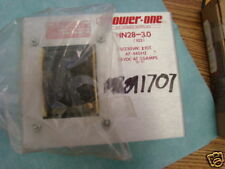 Power-One Model: HN28-3.0 DC power Supply <