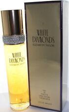 WHITE DIAMONDS BY ELIZABETH TAYLOR 3.3/3.4 OZ EDT FOR WOMEN