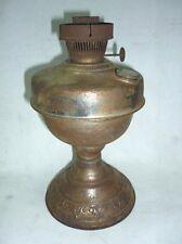 Antique Austrian Ditmar Gas Lamp