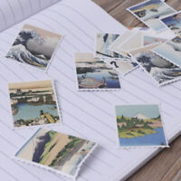 Kawaii DIY Paper Sticker Calendar Scrapbooking Stationery Stickers Decoration