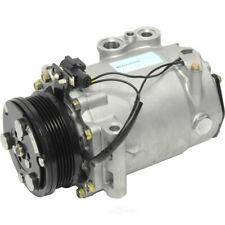 A/C Compressor-GM Scroll Compressor Assembly UAC fits 02-04 Saturn Vue 2.2L-L4
