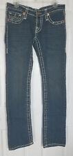 True Religion brand Jeans Women's JOEY Super T Sz 30