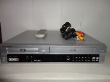 GO VIDEO Sonic Blue DVR4100 DVD VHS VCR Player Recorder