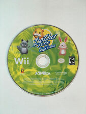 ZhuZhu Pets Featuring The Wild Bunch - Game Disc Only - Nintendo Wii