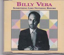Billy Vera-Something Like Nothing Before cd maxi single
