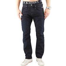 43ff5d866e42 JACK   JONES stonewashed Herren-Jeans mit regular Länge günstig ...