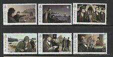 Alderney 2009 Sherlock Holmes UM/MNH