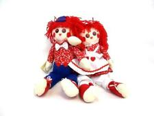Chantilly Lane Rag Doll Duet Musical 18 Inch I Got You Babe PBC 1965 Renewed