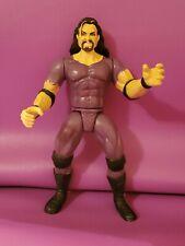 "WWF WWE UNDERTAKER STOMP 3 ACTION FIGURE 6"" LOOSE SPACE DOMINATION DEAD MAN"