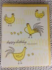 Job lot of 20 happy birthday cards