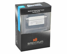 Spektrum S6250 Digital HV High Torque / Voltage Surface Servo SPMSS6250