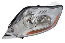 HEADLIGHT LEFT FRONT LAMP HELLA 1EJ009 696-711