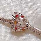 Abalorio/charm/bead PEZ plata 925 (european bracelet)