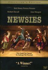 Newsies (DVD, 1992)