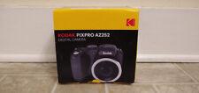 Kodak PIXPRO AZ252 16MP Digital Camera, Black