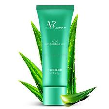 Pure Aloe Vera Gel Remove Pore Nourish Cream Oil Control Soothing Moisture HOT