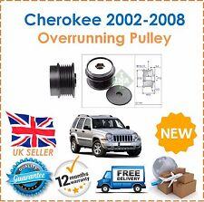 Lichtmaschine Freilauf für Jeep Cherokee 2.8 TD Diesel KJ 2002-2008 NEU