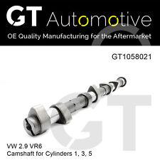 VW CORRADO, GOLF III & PASSAT 2.9 VR6 CAMSHAFT FOR ABV ENGINES 021109101M