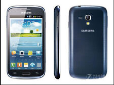 Unlocked Samsung GALAXY Style DUOS I8262D 3G OS 1.52GB ROM 5.0MP Android 4.3""