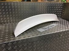BMW E46 Style Ducktail Rear Lip Spoiler Splitter vert coupe drift wing jap M3