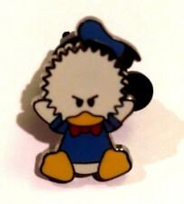 Disney 2007 Angry Baby Donald Duck Collectible Trading Pin
