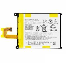 New Battery for Sony Xperia Z2 D6502 D6503 D6543 3200mA LIS1543ERPC