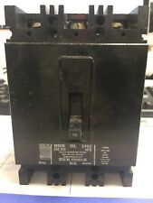 USED WESTINGHOUSE EB3050 3P 50A 240V CIRCUIT BREAKER