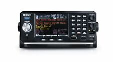 Uniden SDS-200E + Activated DMR + NXDN + ProVoice Desk Top/Mobile Scanner Rec...