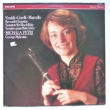 MICHALA PETRI Vivaldi Corelli GEORGE MALCOLM 412632 1