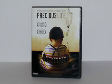 Precious Life - Hebrew with English Subs - Mongrel Media - Region 1 DVD