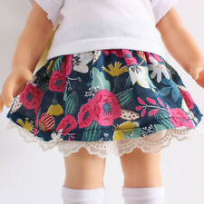 Disney Baby Doll Clothes / Flower skirt / Animator's collection Princess 16 inch