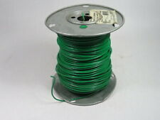 General Cable T90/TWN75 CU 12 Awg 600V 3.31mm 617ft GREEN ! WOW !
