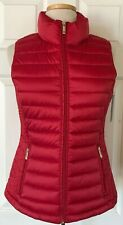 $80 NWT Womens Tommy Hilfiger Logo Full Zip Packable...