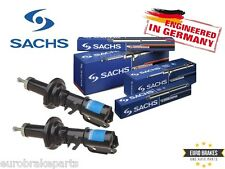 SACHS GAS SHOCK ABSORBERS REAR PAIR Holden COMMODORE VT, VX, VY,VZ, WAGON FE2