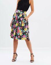 BNWT Review Garden Soiree Skirt Size 6