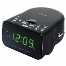 Alarm Clocks & Clock Radios