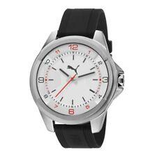 Puma Watch Mens Wrist Watch Theme PU103511003