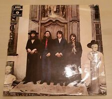 BEATLES - HEY JUDE -  LP 1970, SOUTH AFRICA