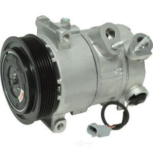 Dodge Caliber Jeep Compass Patriot 2009 to 2017 NEW AC Compressor CO 30011C