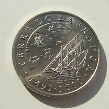 lp PORTUGAL - 2000 - 200 Esc.- Terra Do Lavrador