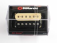 DiMarzio Regular Spaced Air Zone Humbucker Black/Creme DP 192