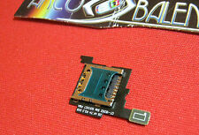 Flat LETTORE SIM CARD per SAMSUNG GALAXY CORE GT i8260 SCHEDA MODULO SM-G350