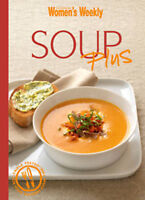 Very Good, Soup Plus (The Australian Women's Weekly Minis), , Book