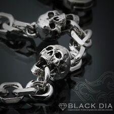Guntwo Korean Mens Fashion Wallet Chains - Biker, Surfer Skull Chain C2208 AU