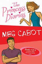 The Princess Diaries 5 & 6 Bind Up: Give Me Five: AND Princess Diaries - Sixsati