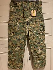 VALKEN V-TAC SIERRA MENS COMBAT TROUSERS AIRSOFT PAINTBALL MENS SIZE S NEW