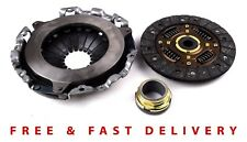 NEW CLUTCH KIT FOR DAEWOO LANOS GENUINE NIPPARTS J2000904 (REAL IMAGE OF PARTS)