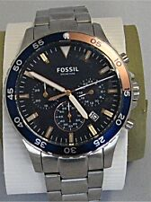 Fossil - Men's Crewmaster Sport Chronograph Watch  - CH3059