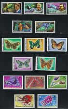 Maldive Islands - Beautiful Mnh Stamps.83p - R 19 A 24